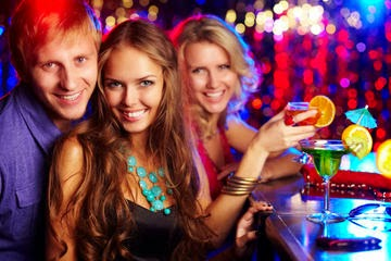 Las Vegas - Nightclub and Pool Parties pass DEALS