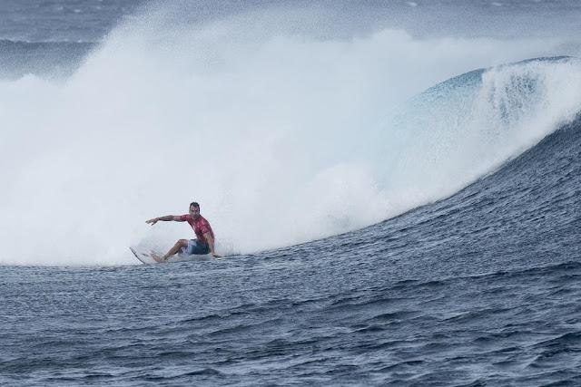 9 Joel Parkinson Fiji Pro 2015 Foto WSL Kristin