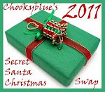 Secret Santa Christmas Swap