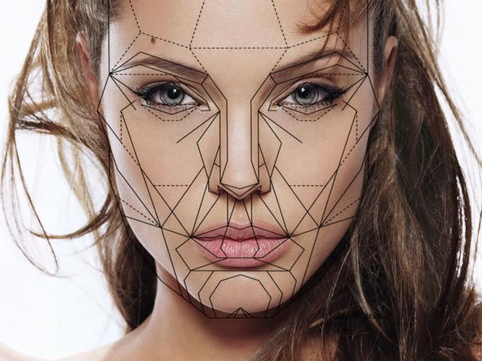 A Model's Secrets: The Perfect Face - Golden Ratio Beauty ...