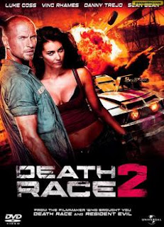 Death Race 2: La Carrera de la Muerte 2 (2010) Online