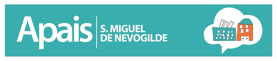 Associação de Pais e Encarregados de Educação de S. Miguel de Nevogilde