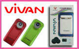 VIVAN Powerbank