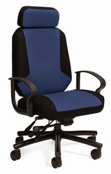 Robust Big and Tall Chair