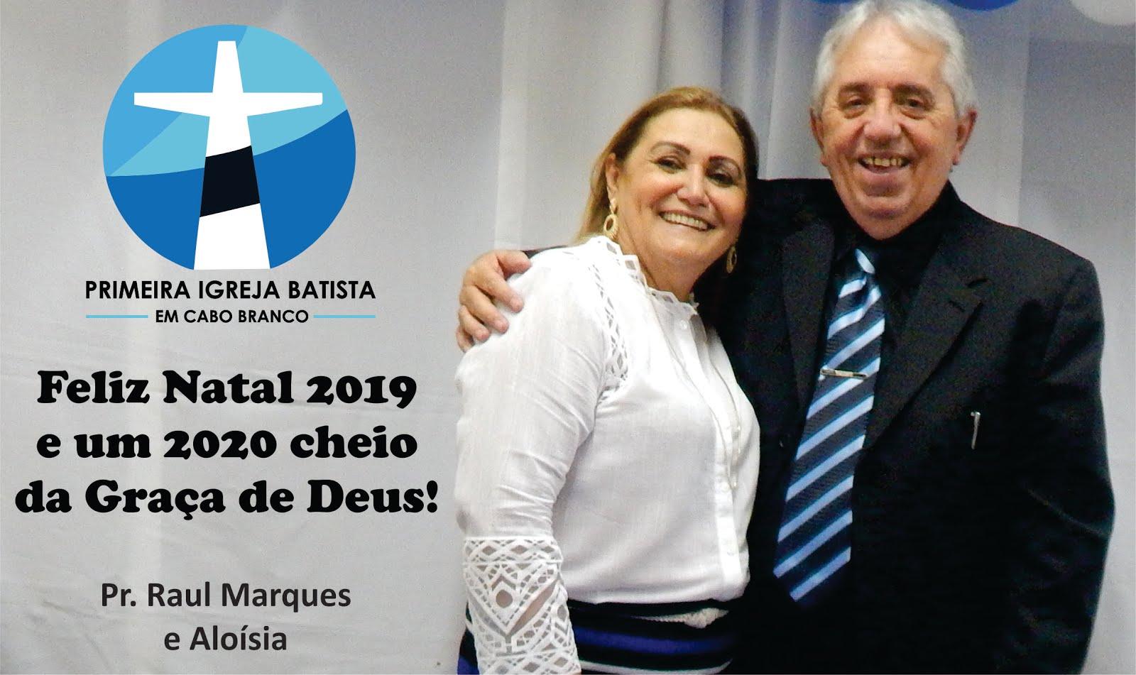 LOUVADO SEJA O SENHOR!
