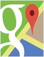Alguns truques do Google Maps