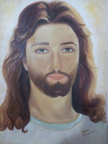 Rosto de jesus cristo