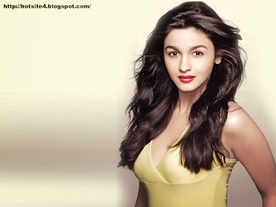 Hot Bollywood Celebrity Alia Bhatt Wallpapers 2014 Hot Bollywood Actress