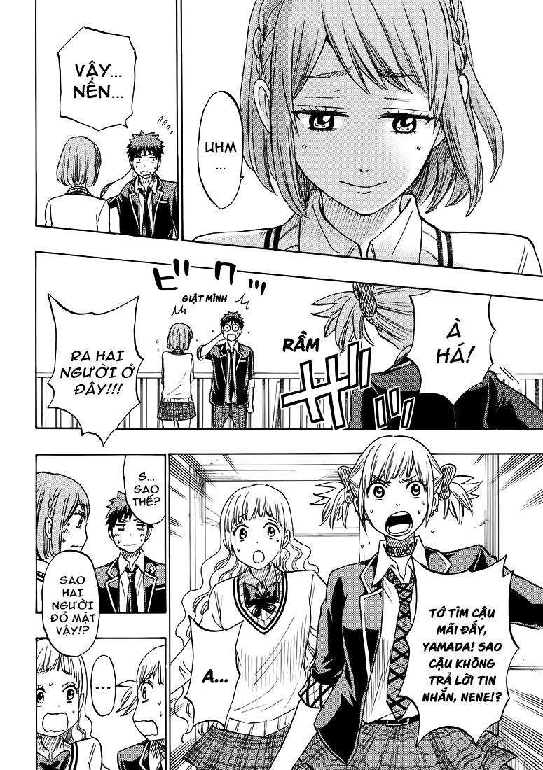 Yamada-kun to 7-nin no majo chap 171 page 15 - IZTruyenTranh.com