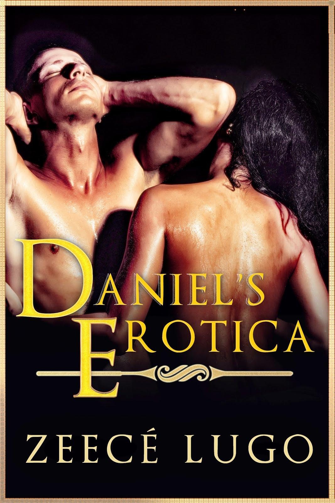 Daniel's Erotica