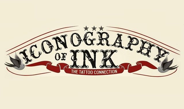 Image: The Iconography of Ink #infographic