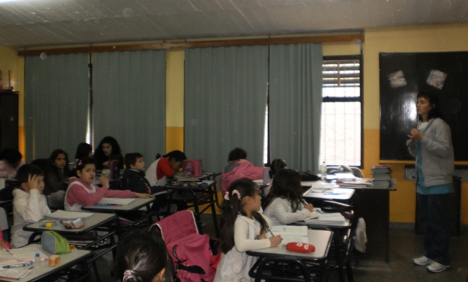 Escuela 261 viedma cortinas nuevas for Cortinas para aulas