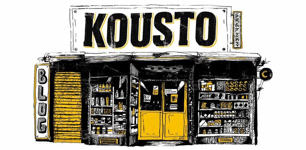 Kousto / Clément Branger Blog