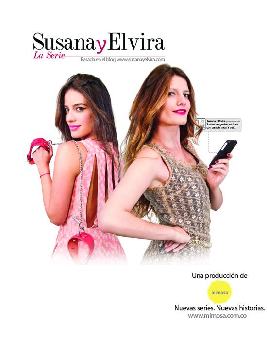 Regresan-Susana-Elvira-segunda-temporada-serie-web