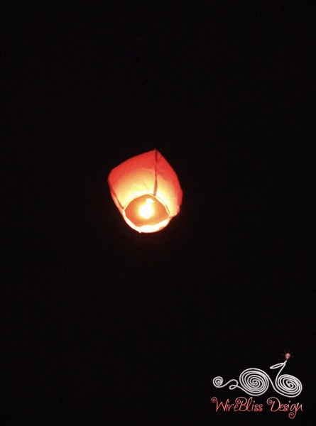 Lantern festival 2014 @WireBliss