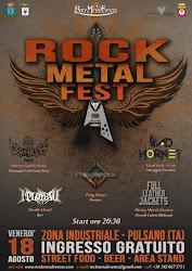 Rock Metal Fest 2017