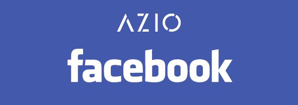 AZIO台灣臉書