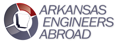 Arkansas Engineers Abroad