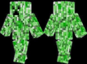 top 10 minecraft skins minecraft skins