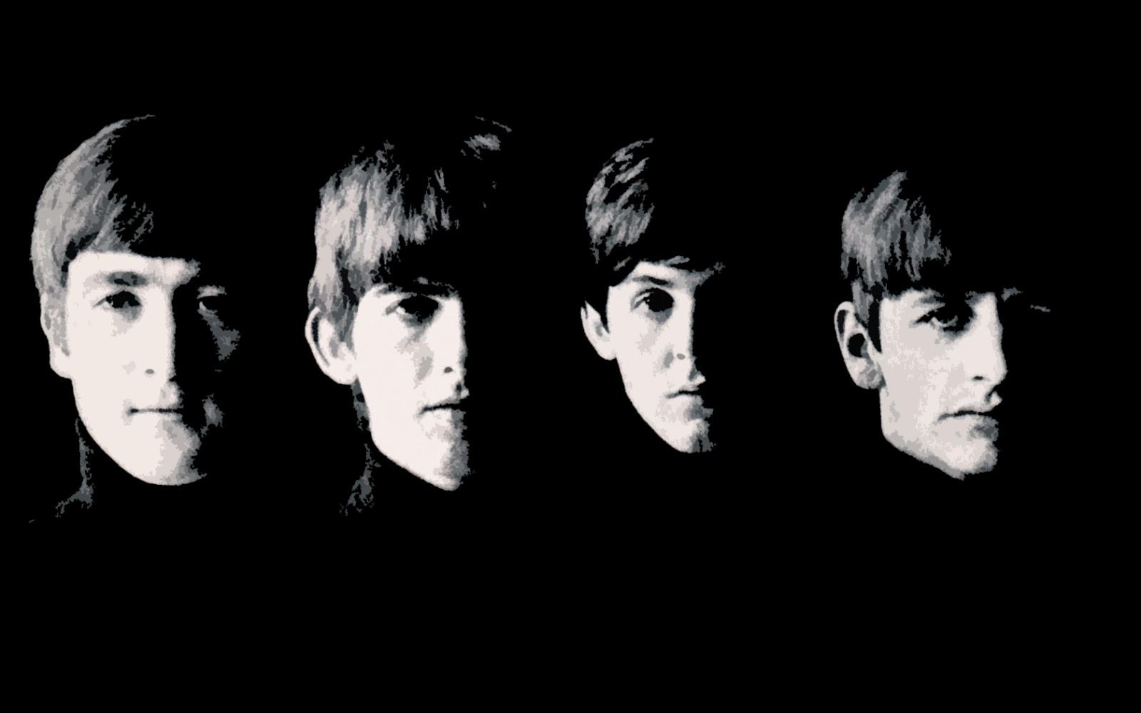 The Beatles Wallpaper 25