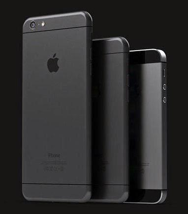 Diperkirakan Apple Tidak Akan Merilis iPhone 6S, Melainkan iPhone 7