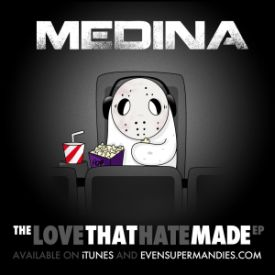 The Love That Hate Made EP