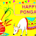 Happy Pongal and Makar Sankranti 2015 Facebook Timeline Pictures
