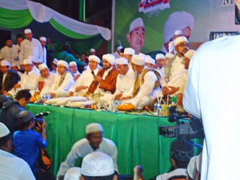 Jadwal Habib Syech di Nganjuk | Bulan Mei 2014