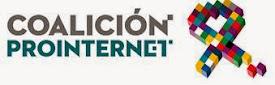 coalicion pro internet