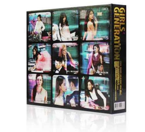 Girls Generation - Mini Album Vol.4