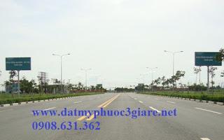 bán đất đường rộng 62m
