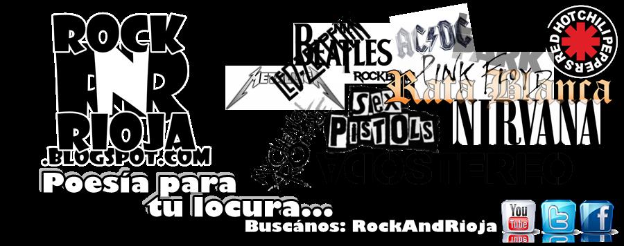 |||||ROCK n' RIOJA|||||
