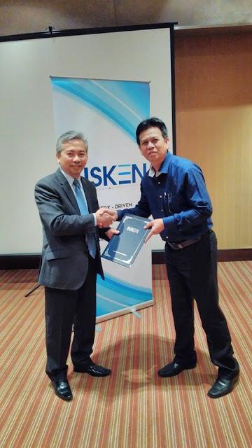 Datuk Husni Salleh, CEO Teraju