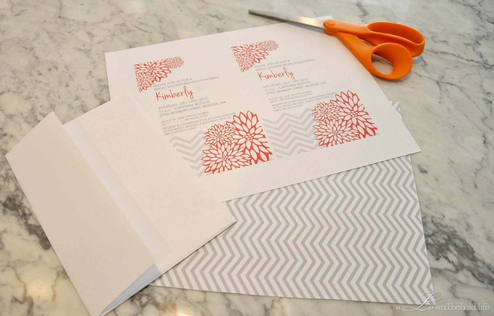 fedex kinkos bridal shower invitations 28 images 44 best lace