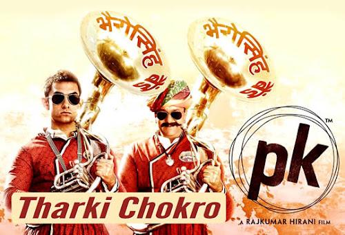 Tharki Chhokro - PK (2014)