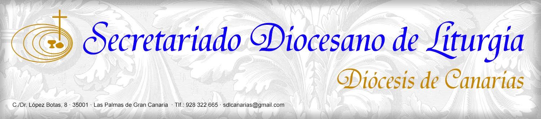 Secretariado de Liturgia de la Diocesis de Canarias