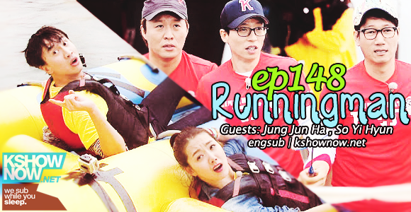 Running Man Episode 93 Korean Variety Viu