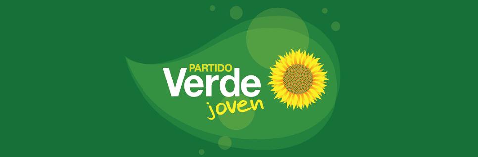 Jóvenes Partido Verde - Colombia