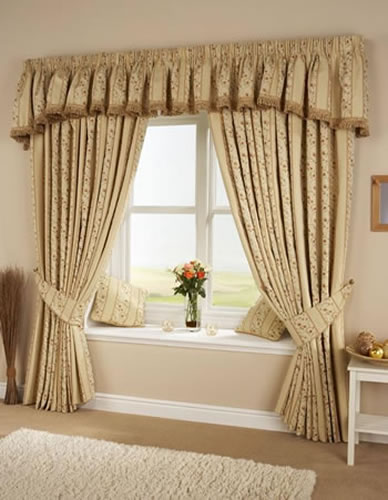 Top Catalog Of Classic Curtains Designs