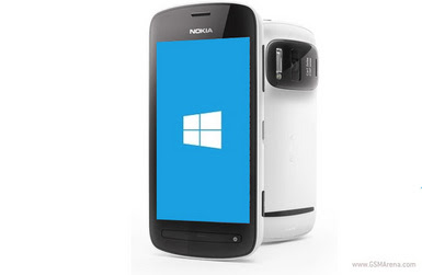Nokia EOS bernama Nokia 1020?