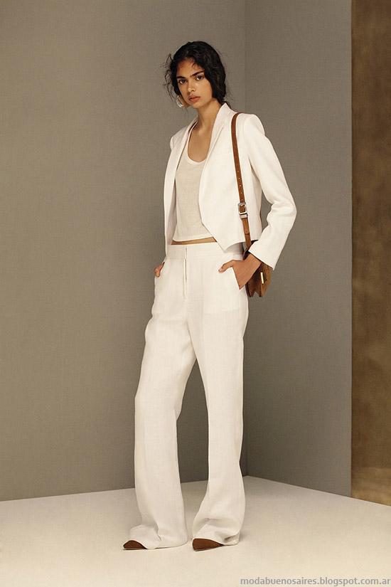 Tendencias de moda primavera verano 2016 María Cher.
