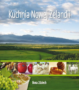 Kuchnia Kiwi dla Polaków!