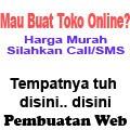 Jasa Pembuatan Website Toko Online Murah di Tasikmalaya