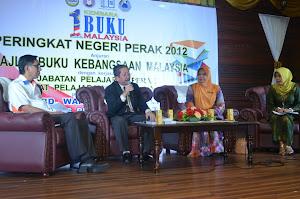 Bicara Buku 1Malaysia 2012