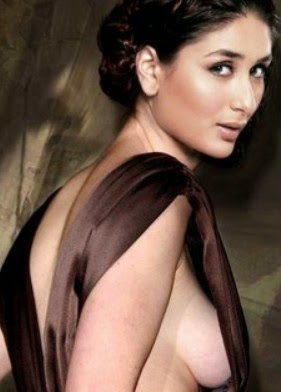 Kareena Kapoor Leaked Nude Photos