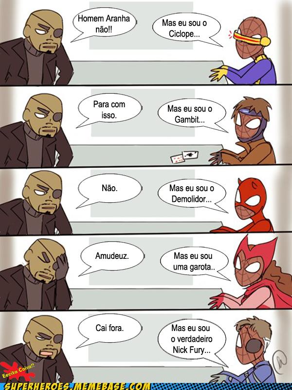 homem aranha, vingadores, eeeita coisa