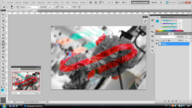 tutorial photoshop paso 6
