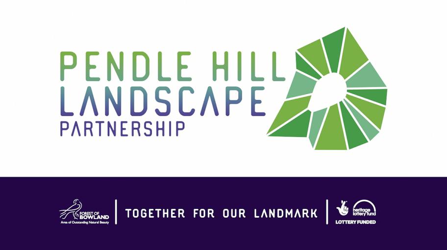 Pendle Hill Landscape Partnership