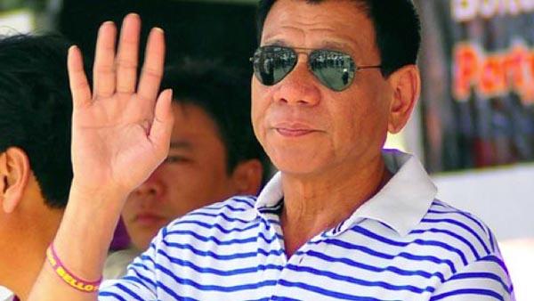Mayor Duterte Message to INC rally