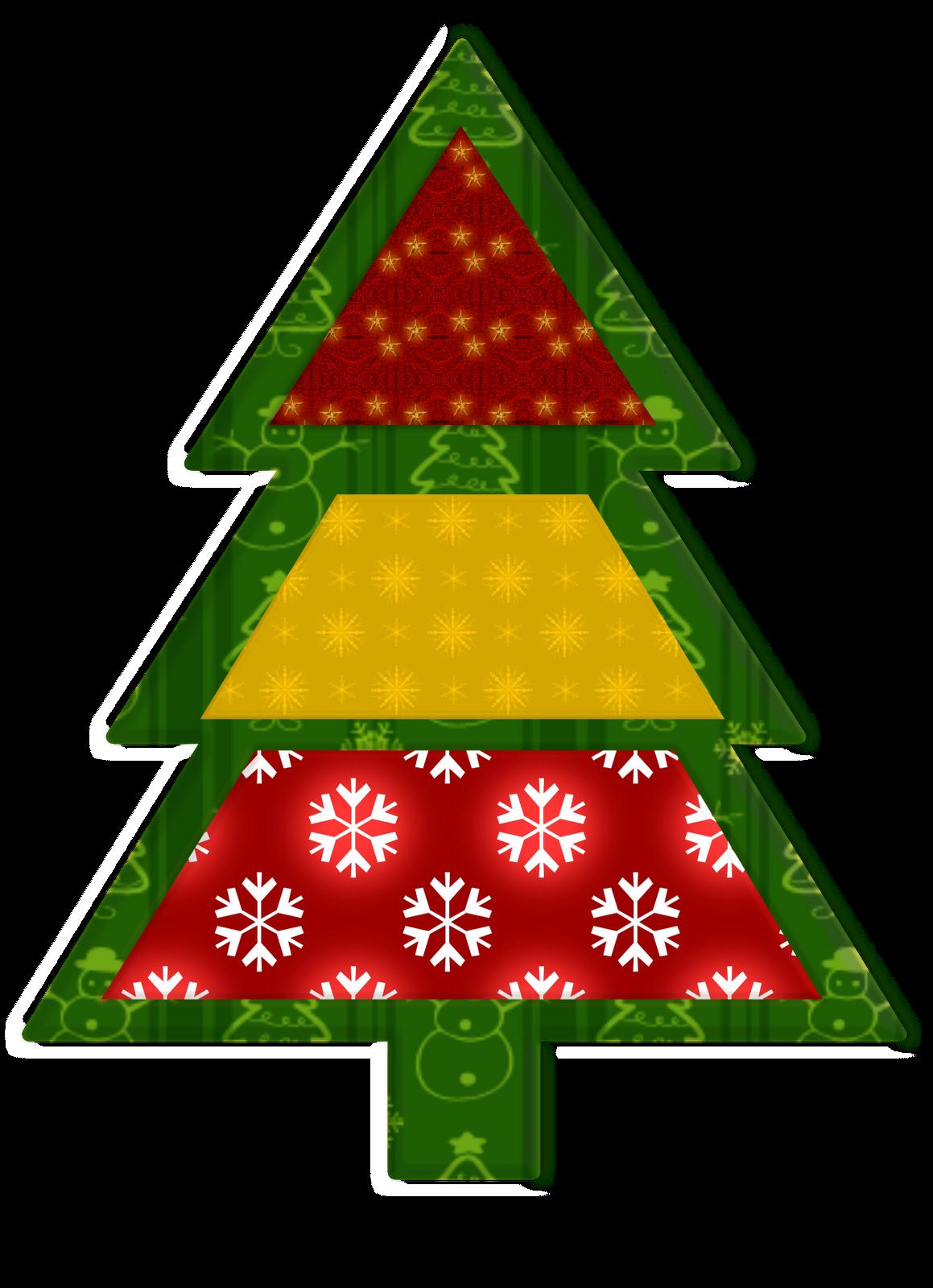 Scuola di pensiero nuovo lavoretto alberelli di natale for Addobbi natalizi scuola
